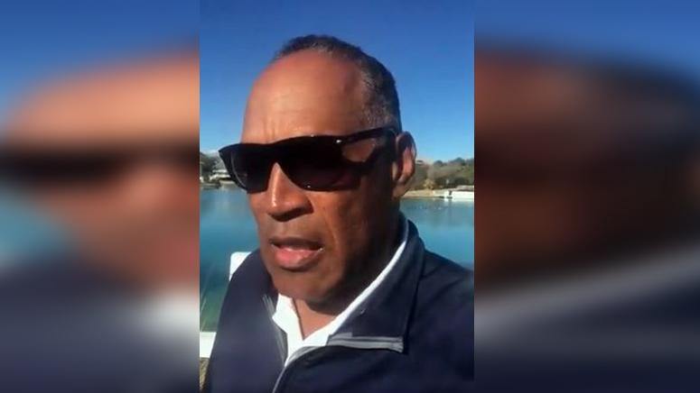 OJ Simpson, Las Vegas Strip hotel settle defamation case