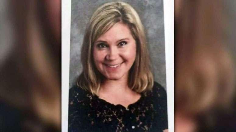 Missouri student teacher jailed for sending nudes to 13
