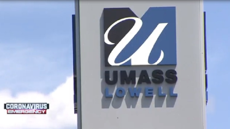 UMass Lowell expanding campus population for spring – Boston News