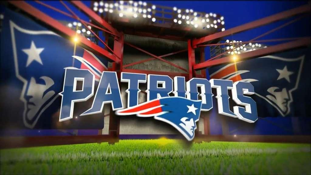 Good Patriots logo