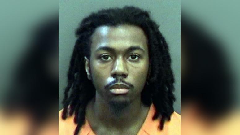 Rapper murder suspect