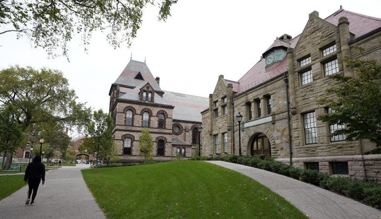 Brown University gets M to support brain research