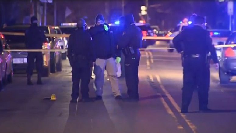DA identifies man who died in Lynn shooting that left 5 others injured