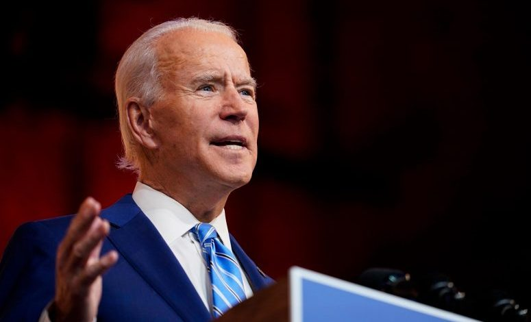 Biden signals plans to halt oil activity in Arctic refuge