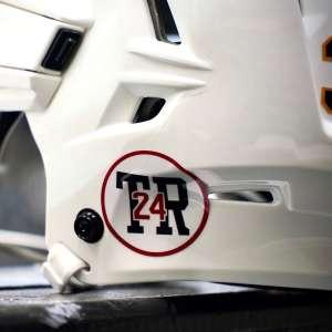Roy emblem Bruins