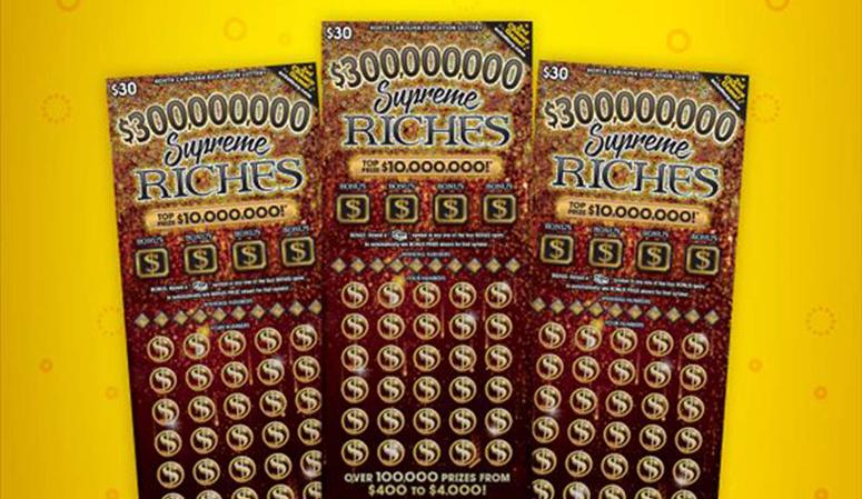 NC Education Lottery