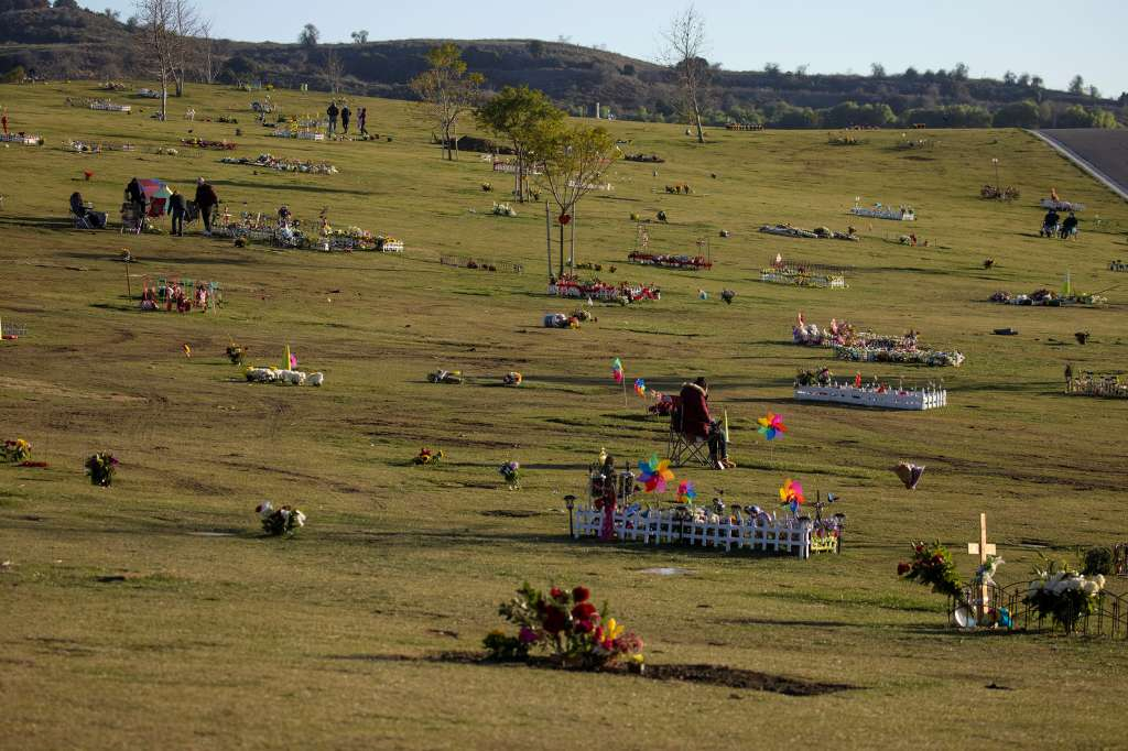 Rose Hill Memorial Park and Mortuary