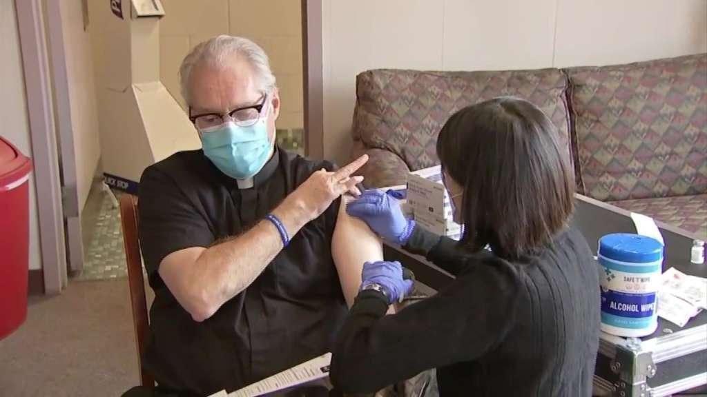 vaccine signup struggles