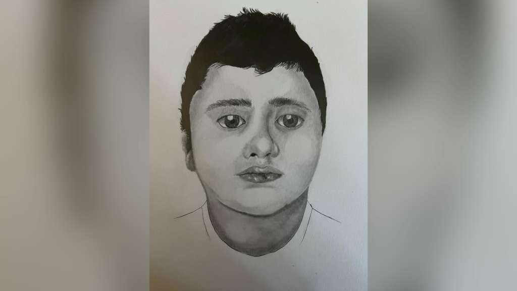 Body of a boy found by hikers in Las Vegas