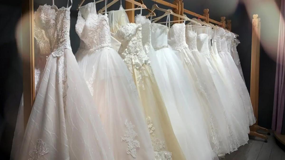 Solve It 20 Wedding Dress Distress – Boston News, Weather, Sports ...