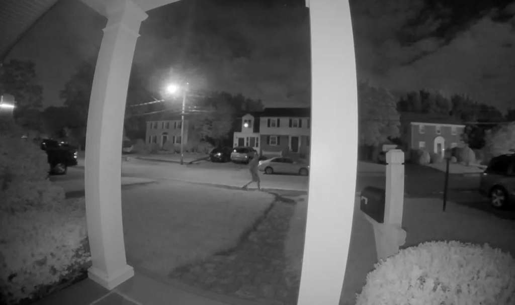 Police searching for person of interest in connection with house break-ins in Waltham, Watertown