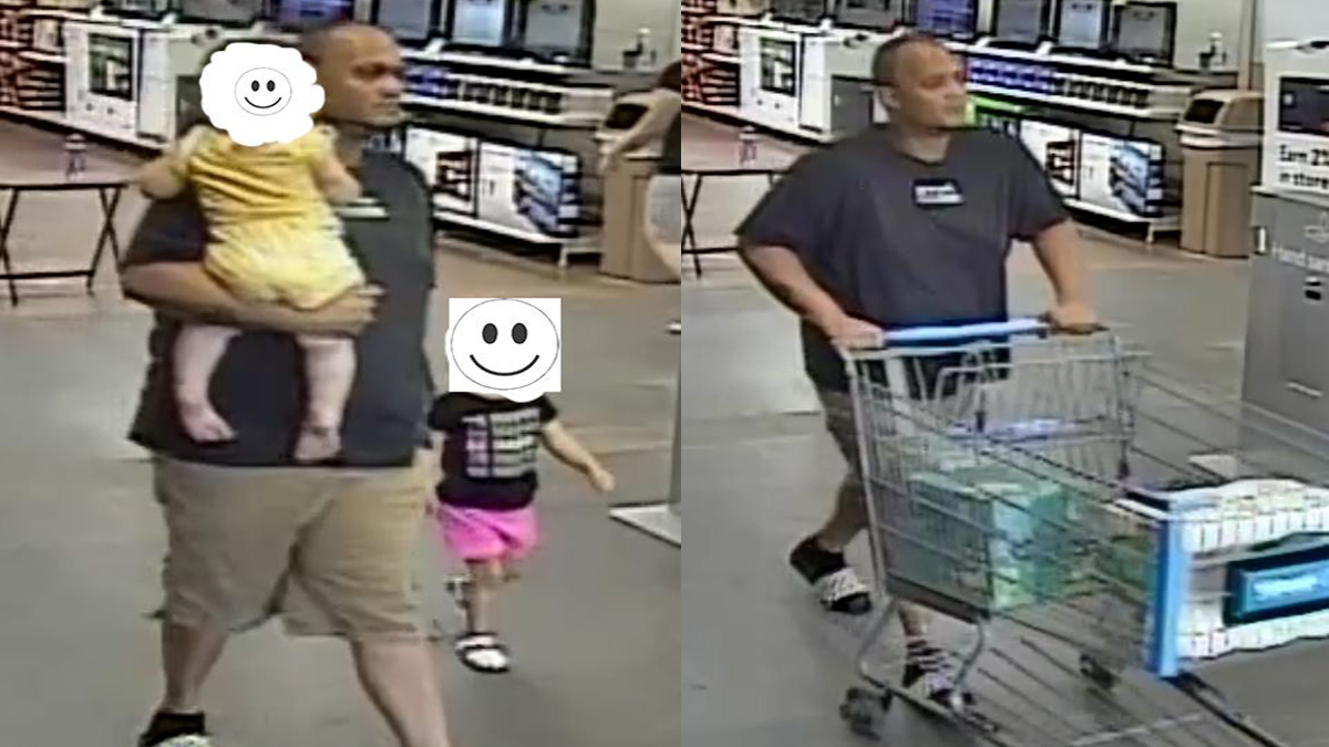 Please send me a bill': Strangers offer to help out dad accused of stealing  diapers after credit cards get declined – Boston News, Weather, Sports |  WHDH 7News