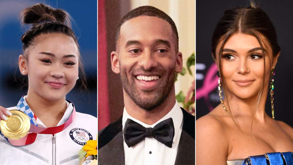 """The new cast for Season 30 of """"Dancing With the Stars"""" was announced on """"Good Morning America"""" Wednesday morning."""